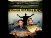 In pursuit of carpiness dvd