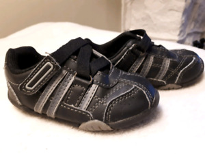 Size 4 sneakers