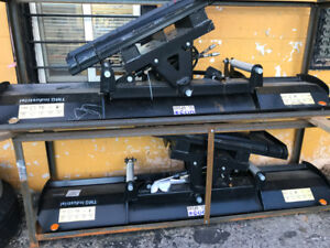 Quick Attach Snow Blade Kijiji In Ontario Buy Sell Save With