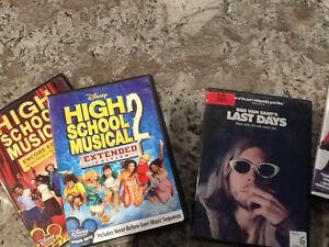 Dvd's and Blue Ray. Windsor Region Ontario image 5