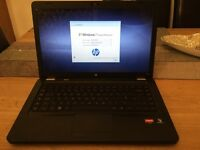 "HP G56 Laptop 15.6""inch Windows 7 Home premium"