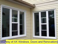 Professional WINDOWS / DOORS installation, affordable prices