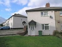 A Wonderful 2 Bedroom Semi-Detached House on Cypress Road, Dudley, DY2 7NS