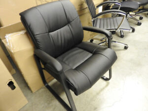 Brand new Leather Chair