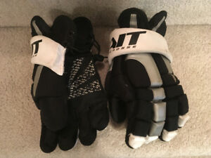 GAIT - Junior Lacrosse Gloves (Size Small)