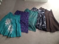 Skirts size 12/Medium