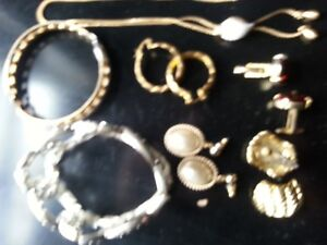 Lot # 3 mix lot of JEWELRY