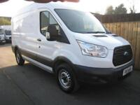 Ford Transit 2.2TDCi ( 155PS ) 350 L2H2 ONLY 59000 MILES
