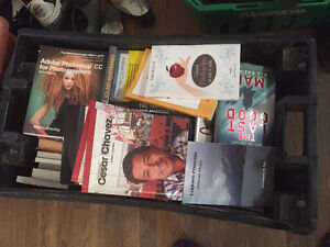 2 lots of new books -various types