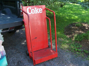 "Vintage Coke ""Store Display Rack"""