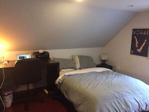SUBLET MAY-SEPT HENRY STREET DALHOUSIE