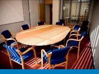 Co-Working * Hagley Road - Edgbaston - B16 * Shared Offices WorkSpace - Birmingham