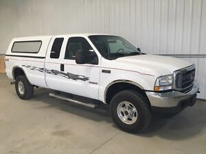 2004 Ford F-350 4x4 144,000 Kms