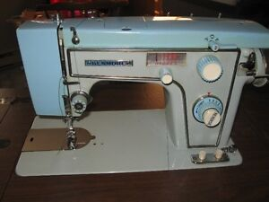 Mid 1960's Kenmore Sewing Machine