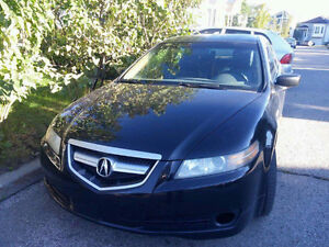 2004 Acura TL in very very good condition must go