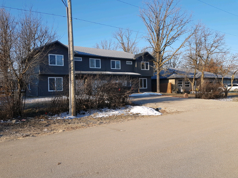 New House for Rent Mitchell / Steinbach | Long Term ...