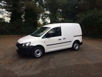 2014 Volkswagen Caddy C20 1.6 Tdi (102PS)