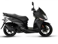 SYM Jet 14 50 cc 2021 Euro 5 moped