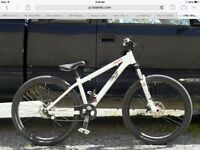 Two Dirt Jumpers Stolen Sunday May 24th .... Reward Offered