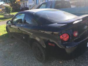 Chevrolet Cobalt 05