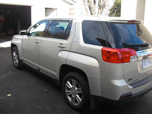 NEW LOWERED PRICE AND SAFETIED...2011 GMC Terrain SUV, Crossover