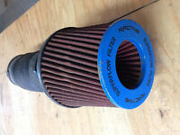 After market air filter for 4.7L, was on a 2000 Dodge Dakota