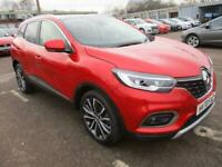 "RENAULT KADJAR 1.3 TCe S EDITION ""70"" REG CAT S REPAIRED. SAT NAV .PAN ROOF."
