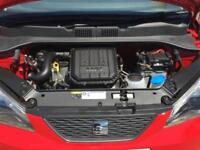2015 Seat Mii 1.0 I TECH 5dr 5 door Hatchback