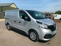 2016 Renault Trafic SL29 ENERGY dCi 125 Business+ AIR CON SAT NAV TWIN SIDE DOO