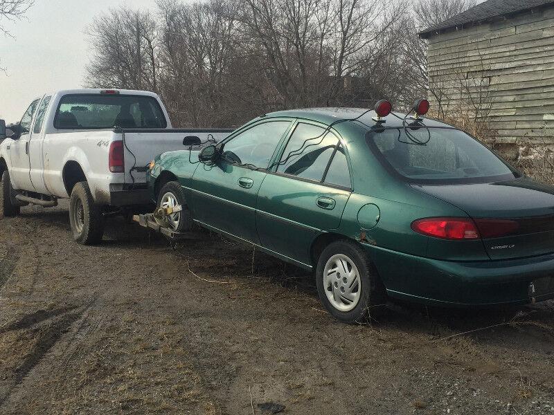 U CALL WE BUY YOUR SCRAP CAR 6479977196 | Towing & Scrap Removal ...