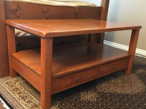 Free coffee table