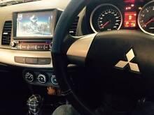 Mitsubishi Lancer******2012 car DVD GPS free reverse camera Hurstville Hurstville Area Preview