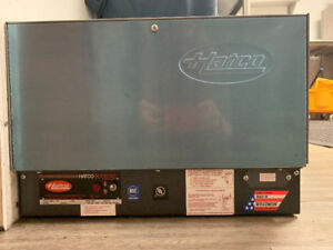 Hatco C-58 Electric Booster Water Heater