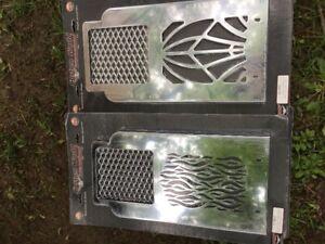 Suzuki vl 1500 intruder boulevard grille de radiateur neuve