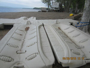 wave armour dock for sale