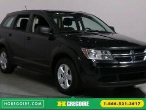 2015 Dodge Journey Canada Value Pkg A/C GR ELECT MAGS BLUETOOTH