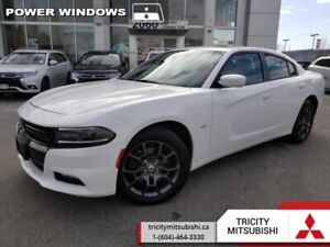 2018 Dodge Charger GT  NAVIGATION-SUNROOF-HEATED SEATS