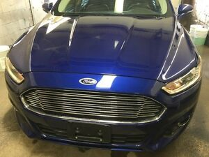 Ford Fusion 2013 fully loaded