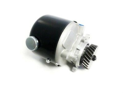 E7nn3k514ca - Power Steering Pump Ford New Holland Tractors Industrial