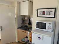 Studio Flat in Fulham
