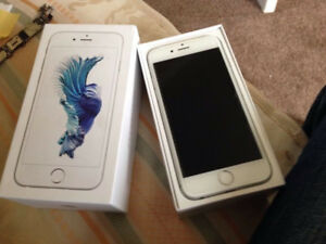 FACTORY UNLOCKED APPLE IPHONE 6S 64GB SILVER & ROSE GOLD $349