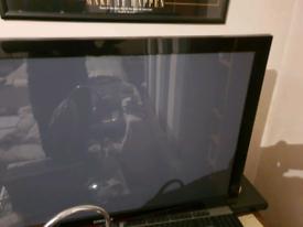 Samsung Plasma TV - PS42C450B1W