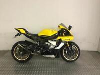 2016 Yamaha YZF R1 1000cc