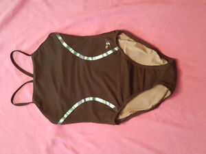 Maillot de bain de compétition speedo power plus.