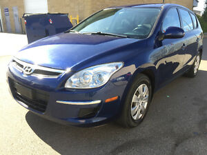 2012 Hyundai Elantra Touring Wagon low km finance now inspected