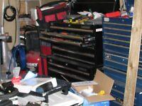 2 Mechanics Tool Boxes 4 sale