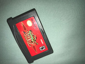 The Legend of Zelda The Minish Cap Gameboy Advance