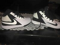 Boys Nike Trainers Size 3