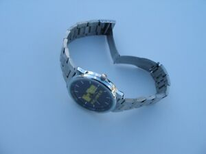 H2 Hummer Watch ( item # 2-H2 ) Prince George British Columbia image 3