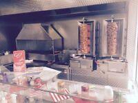 KEBAB BBQ Takeaway!!!